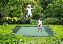 Playground Ideas For Backyard Kids Playground In The Backyard 20 Ideas For Equipment And Decoration