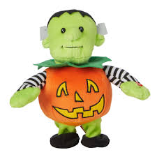 Monster Halloween by Soft Toys Childrens Puppets And Glove Puppets From Hamleys