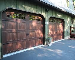 Overhead Door Buffalo Ny by Residential Garage Door Gallery Sunrise Door U0026 Woodworks Inc