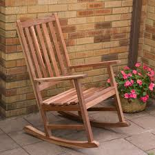 All Weather Rocking Chair All Weather Rocking Chairs In Good Weather And Bad