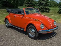 1970 volkswagen beetle classic 1970 1970 volkswagen beetle for sale classiccars com cc 1007581