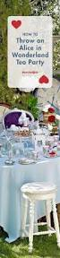 Alice In Wonderland Baby Shower Decorations - alice in wonderland mad hatter hat party favor boxes yes