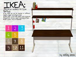 Ikea Fredrik Desk Instructions Ikea Fredrik Workstation Version 2 Er Instructions Ersearcher