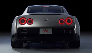 Nissan Gtr Hybrid - 2015 nissan gt r will almost certainly be a hybrid ecomento com