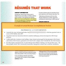 Name Your Resume Stand Out Examples by Your Job Search Marketing Documents How To Make Your Resume And Cove U2026
