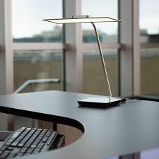 Overhead Desk Light Led Desk Lighting Workrite Ergonomics Office Products