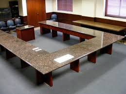 U Shaped Conference Table Dimensions All That You Wanted To About The Best U Shaped Conference In