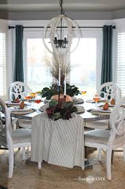 harvest dining room table thanksgiving entertaining a harvest table remington avenue