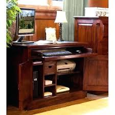 Computer Desk Mahogany Mahogany Computer Desk Style Mahogany Furniture Wood Desk Computer