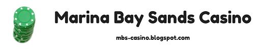 marina bay sands casino singapore marina bay sands casino review