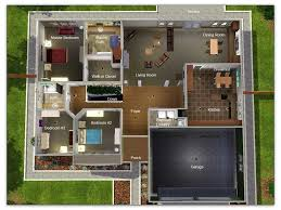 collections of small bungalow plan free home designs photos ideas