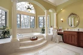 Luxury Custom Bathroom Designs  Tile Ideas Designing Idea - Grand bathroom designs