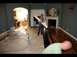 redoing s floor