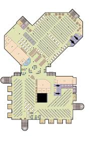 Floor Plan Library by Maps U0026 Addresses Ucf Libraries