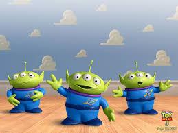 Toy Story Aliens Meme - aliens pixar wiki fandom powered by wikia