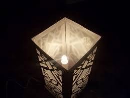 How To Make Paper Light Lanterns - moroccan lanterns rivendell in the desert