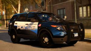 Ford Explorer Ecoboost - 2015 ford explorer ecoboost moco sheriff 6 by bxbugs on deviantart