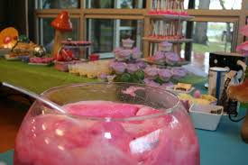 a busy mom u0027s blog pink party punch