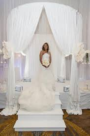 pipe and drape wedding pipe and drape maryland dc virginia