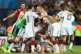 world cup 2014 germany beats argentina 1 0 to win cup thanks to