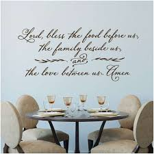 sticker cuisine citation christian wall decals luxury stickers cuisine citation and