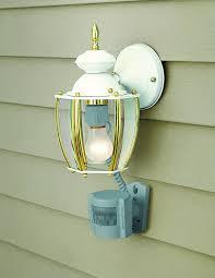outdoor light motion sensor adapter xodus innovations hs3110d motion activated indoor outdoor light