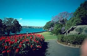 Botanic Garden Sydney The Royal Botanic Garden Kidsize Living Sydney City