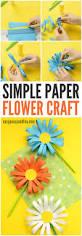 thanksgiving day flowers paper flower craft flower crafts flower and craft