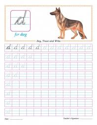 letters abc small letters writing book free math worksheets