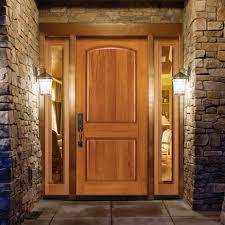 masonite fiberglass exterior doors exles ideas pictures teem wholesale inc masonite avantguard in cedar