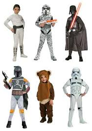 Halloween Costumes Darth Vader 30 Star Wars Halloween Costumes