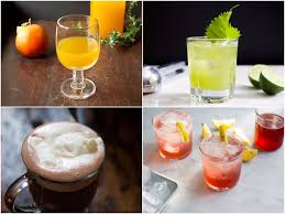 11 nonalcoholic thanksgiving drink recipes serious eats