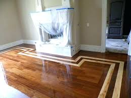 Hardwood Floor Patterns Hardwood Floor Inlay Patterns Wood Floor Inlay Ideas For Faux