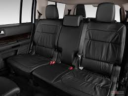 Used Cars With Leather Interior Ford Flex Prices Reviews And Pictures U S News U0026 World Report