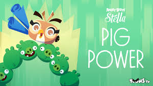 pig power angry birds wiki fandom powered wikia