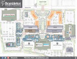 Doctor Office Floor Plan by Shopping Brambleton Community Association Va