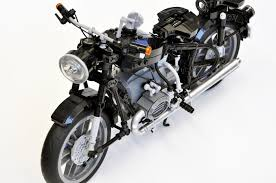 bmw motorcycle vintage lego ideas the vintage motorcycle of bmw r60 2