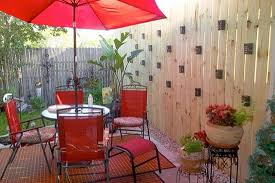 Privacy Fence Ideas For Backyard 73 Garden Fence Ideas For Protecting Your Privacy In The Yard