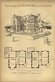 1902 villa at carlisle wh mclachlan architect ebay this old