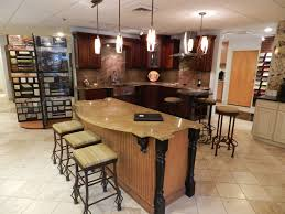kitchen design showrooms granite countertops northern va virginia marble counter tops