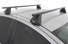 Honda Crv Roof Bars 2007 by Honda Cr V Roof Racks U0026 Cargo Carriers 1997 2016