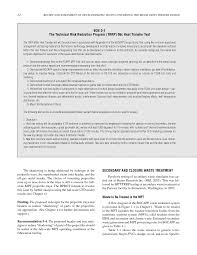 3 assessment of metal parts treater testing activities review