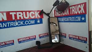 2006 volvo semi truck for sale side view mirrors new and used parts american truck chrome