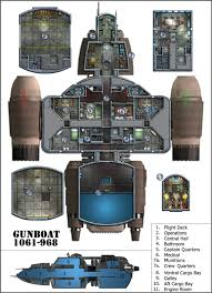 sci fi space stations deck plans page 3 pics about space