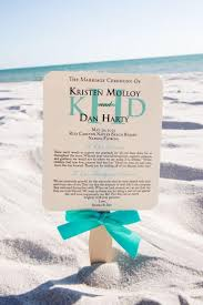 personalized wedding fans wedding program fan turquoise program fans wedding