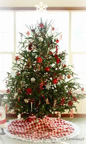 nordic christmas trees artofdomaining com