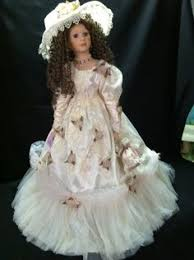 Porcelain Doll Halloween Costume Dress Porcelain Dolls Costumes Ideas Pretty