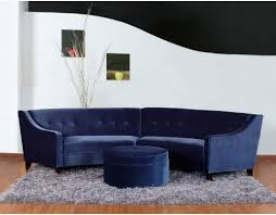 sectional sofa design blue velvet sectional sofa couches royal