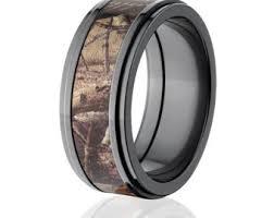 realtree wedding bands black tungsten realtree camo rings
