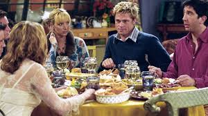 let s rank friends best and worst thanksgiving episodes